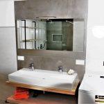 Ferienunterkunft Thüringen Badezimmer