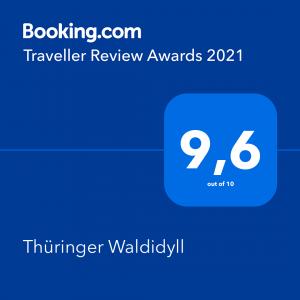 Ferienwohnung-thueringen-booking